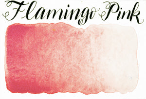 Stoneground - Flamingo Pink (Pearlescent Colour - Half Pan)