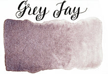 Load image into Gallery viewer, Stoneground - Grey Jay (Pearlescent Colour - Half Pan)