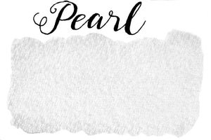 Stoneground - Pearl (Pearlescent Colour - Half Pan)