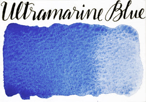 Stoneground - Ultramarine Blue (Synthetic - Half Pan)
