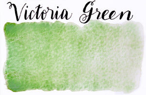 Stoneground - Victoria Green (Synthetic Colour - Half Pan)
