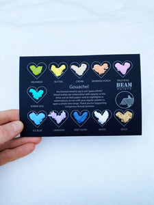 Beam Travel Card