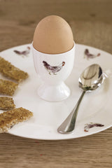 Egg Cups & Cosies