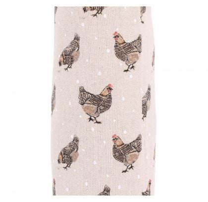 Holly House Chicken Bag Holder