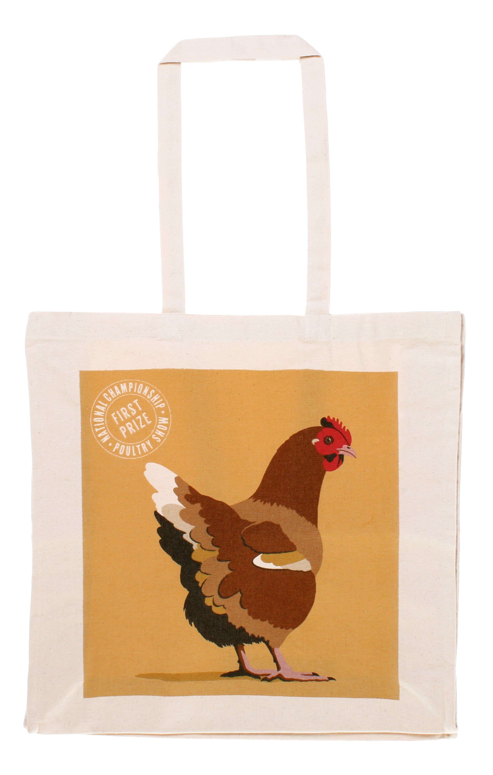 Penny Cotton Shopping Bag
