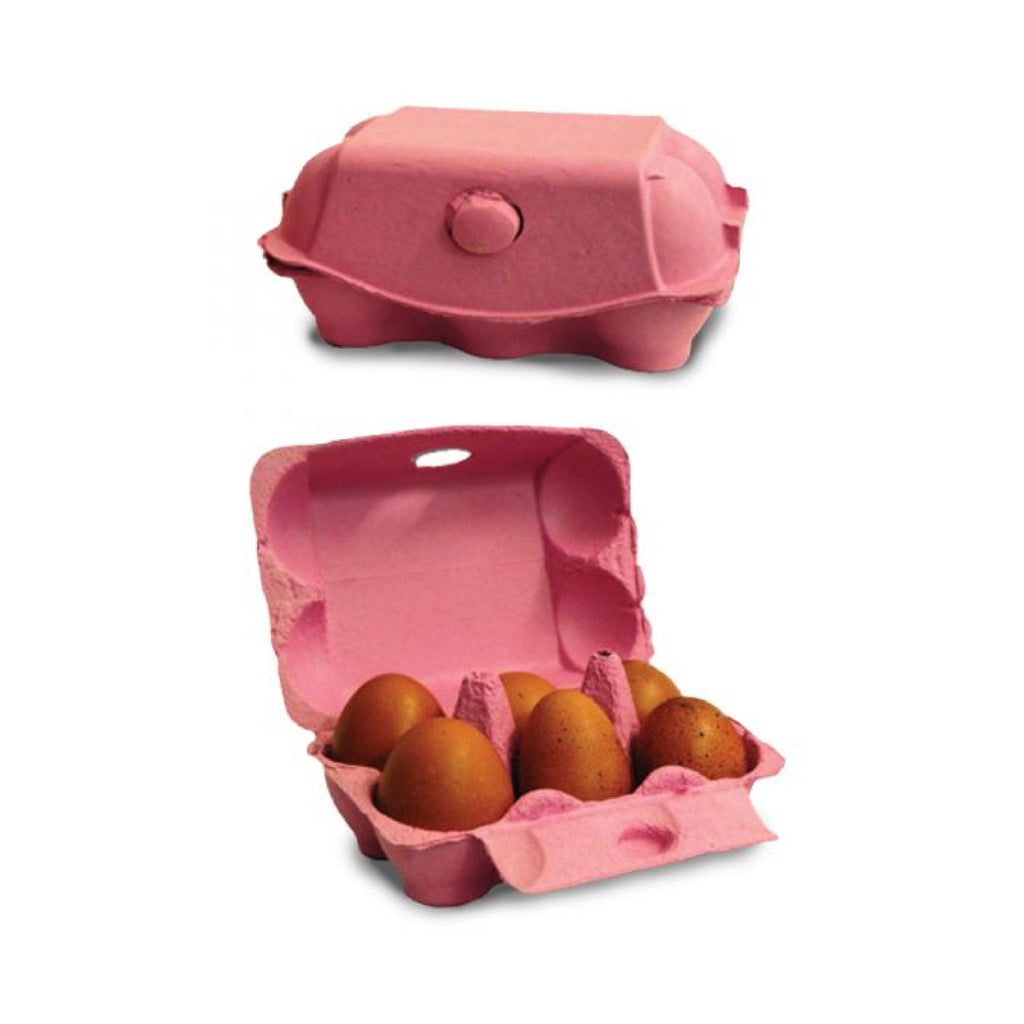 6-Egg Boxes (Pack of 10)
