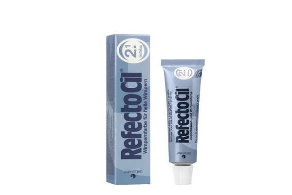 RefectoCil Lash and Eyebrow Tint – R2.1 Blue