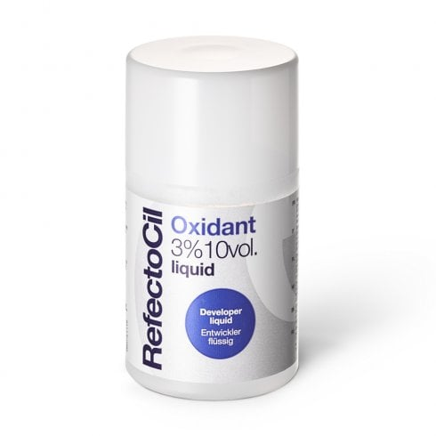 RefectoCil Liquid Oxidant 3% 10 Vol 100mL