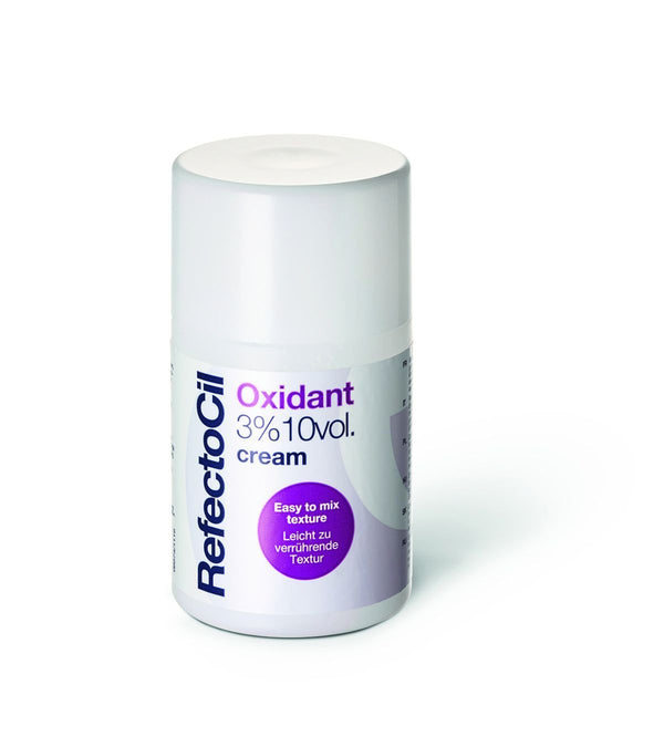 RefectoCil Creme Oxidant 3% 10Vol 100mL