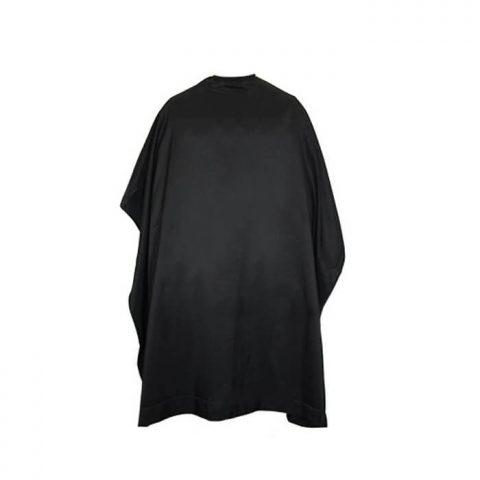 Waterproof and Chemical Resistant Cape - Black