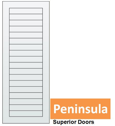 Peninsula - MR Solid Core