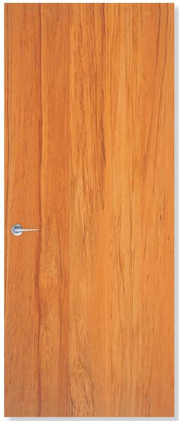 Rimu - Veneered Doors