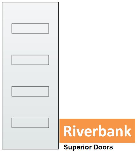 Riverbank - EPS Core