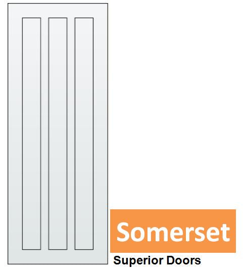 Somerset - MR Solid Core