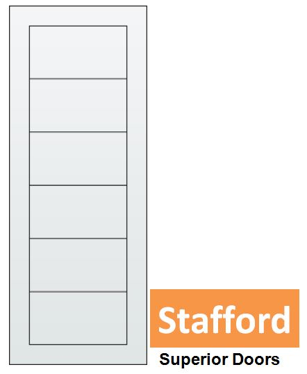 Stafford - MR Solid Core