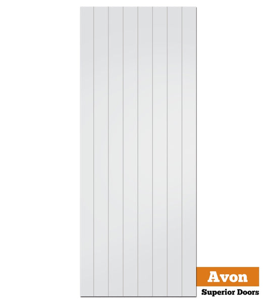 Avon - Steel Insert EPS Solid Core