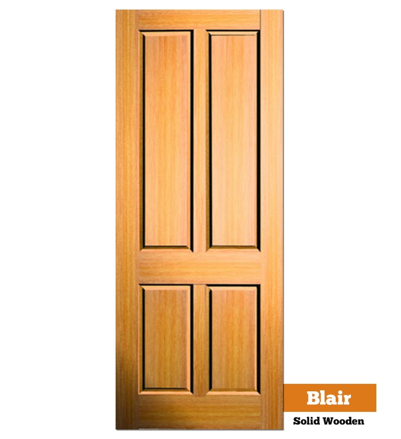 Blair - Exterior Doors