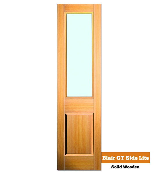 Blair GT Side Lite - Exterior Doors