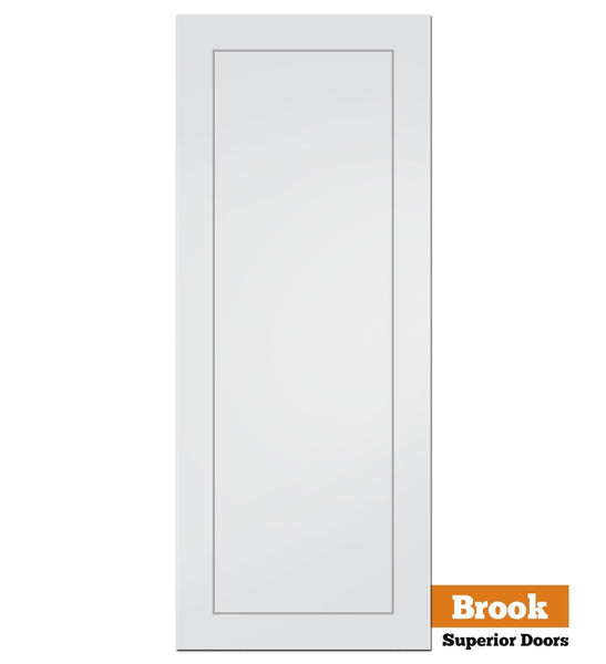 Brook - Steel Insert EPS Solid Core