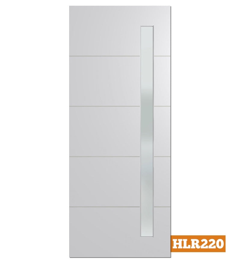 Linear HLR220 Unglazed - Solid Core