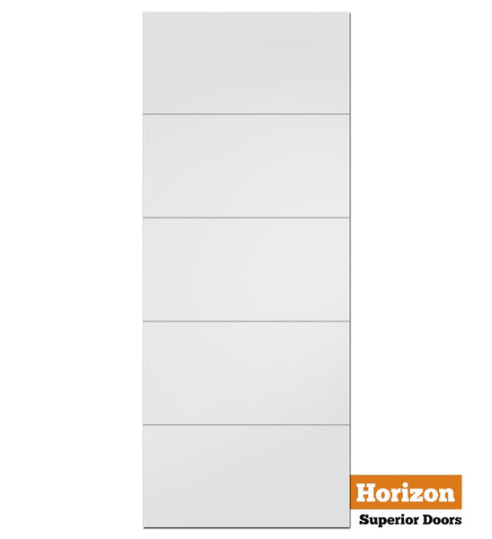 Horizon - Steel Insert EPS Solid Core