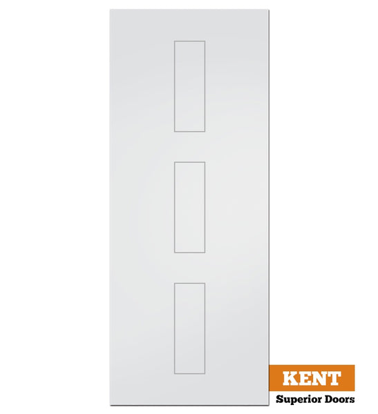 Kent - Steel Insert EPS Solid Core