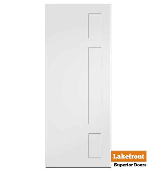 Lakefront - Steel Insert Solid Core