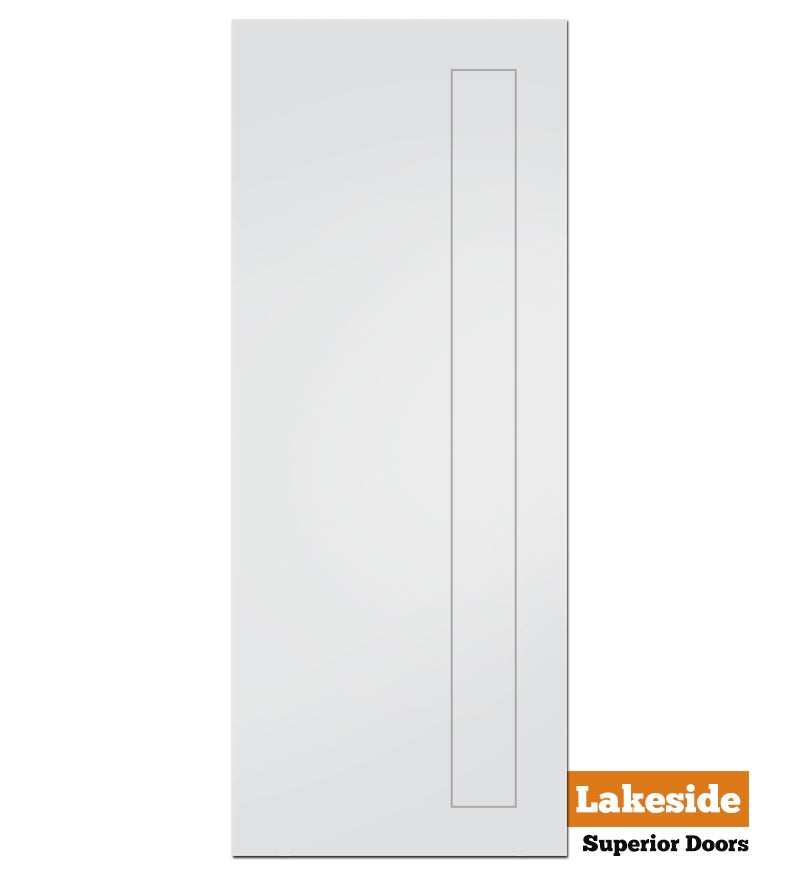 Lakeside - Steel Insert EPS Solid Core