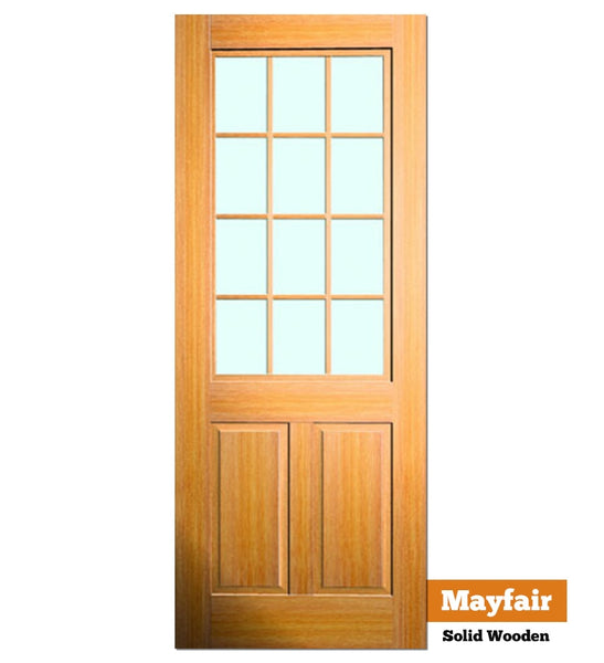 Mayfair - Exterior Doors
