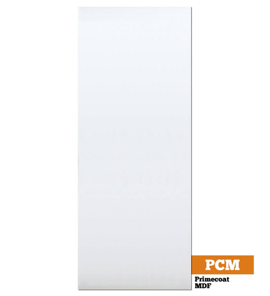 PCM Primecoat MDF - Hollow Core