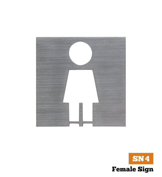 SN4 - Female Sign