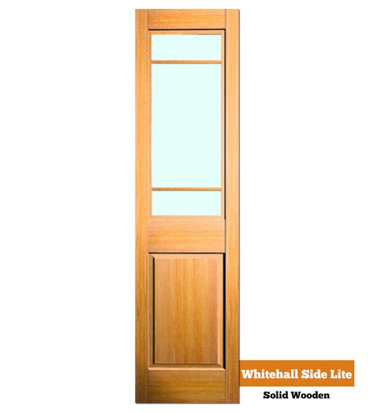 Whitehall Side Lite - Exterior Doors