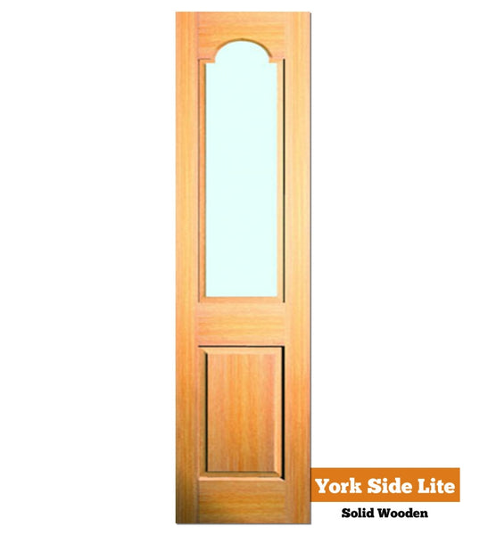 York Side Lite - Exterior Doors