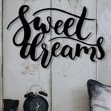 Sweet Dreams - Wall Art