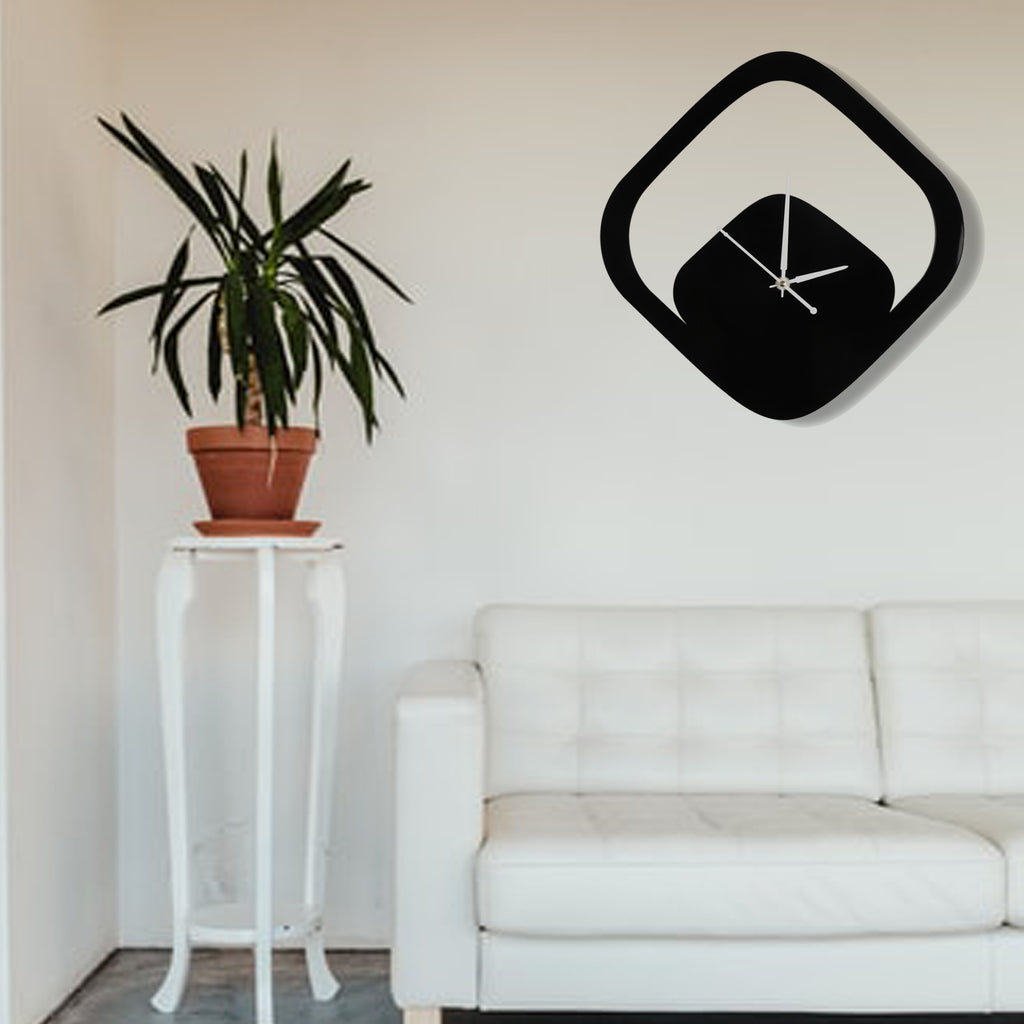 Boomerang - Wall Clock