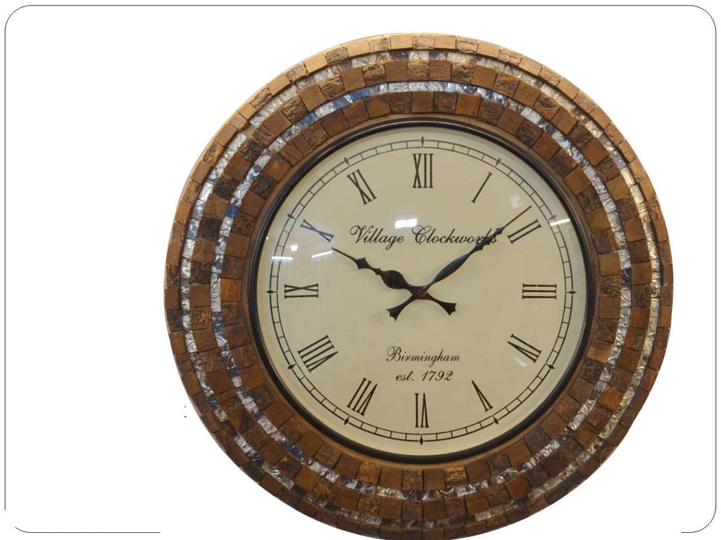 Finsbury - Wall Clock