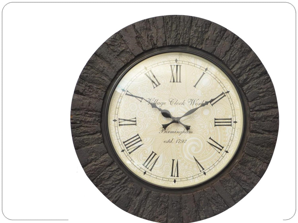 Longford - Wall Clock