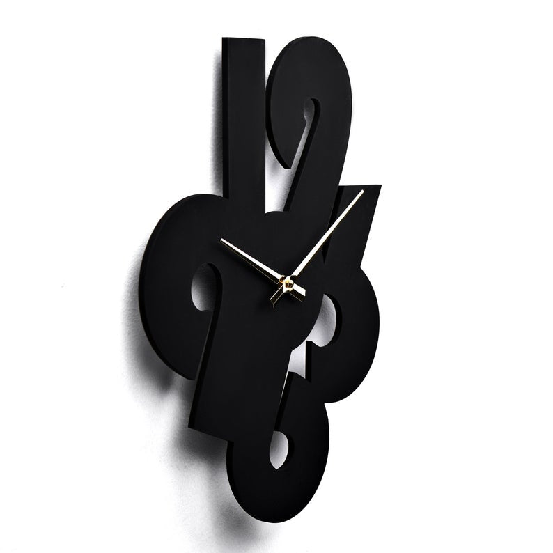 Time - Wall Clock