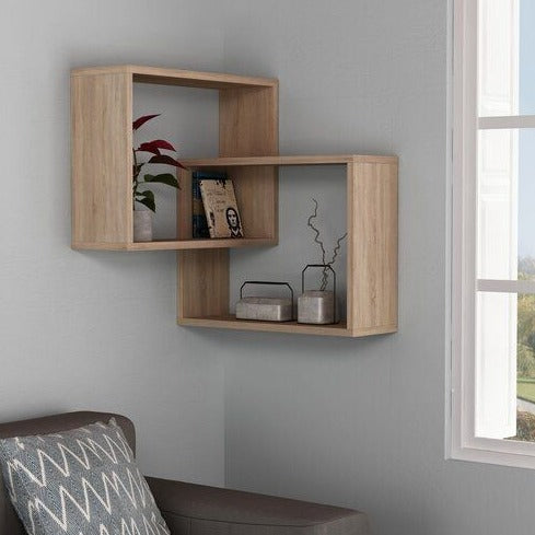 Square - Shelf