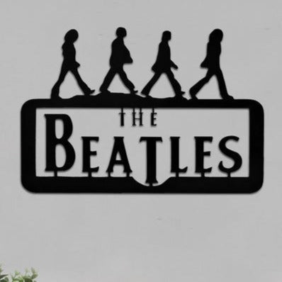 Beatles - Wall Art