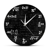 Calculus - Wall Clock