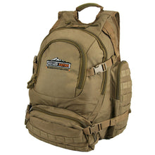 Rugged Nation Urban Go Pack Tactical Rucksack Hydration Backpack