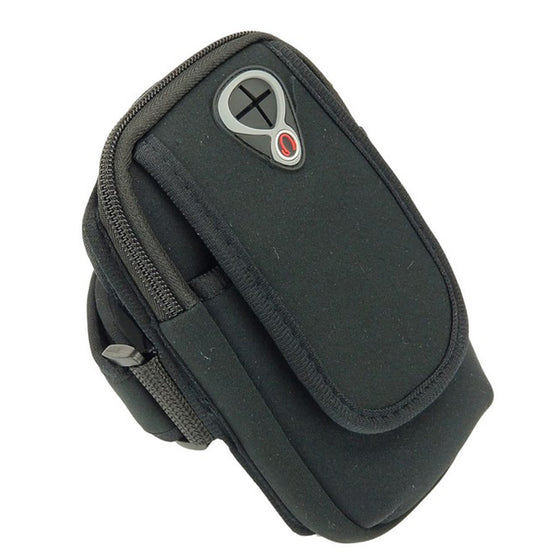 Adjustable Water Resistant Sports Cell Phone Armband