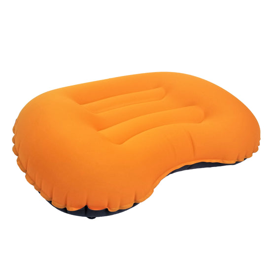Inflatable Hiking Camping Pillow Outdoor Beach Inflatable Travel Pillow