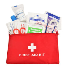 Outdoor Camping Multi Function Compact Emergency Mini First Aid Kit