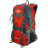 50L Waterproof Sport Backpack