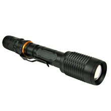 5 Mode Waterproof Rechargeable LED Flashlight