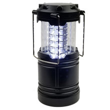 Bright Light 30 LED Camping Lantern with Magnetic Base