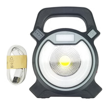 4 Mode COB Rechargeable FloodLight