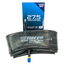 27.5x2.60 Vee Tire Bike Tire Bicycle Inner Tube Schrader Valve 27.5x2.6